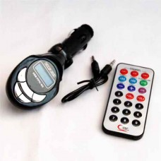 Konig car FM Transmitter Universal use