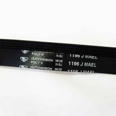 AEG Zanussi washing machine belt 1196J6 1323531200
