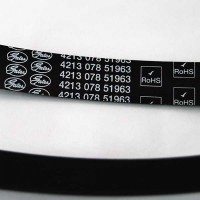 Genuine Bosch tumble dryer belt 1810H8 421307851963