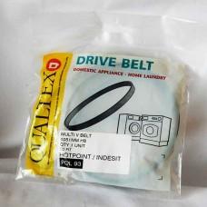Ariston Creda Hotpoint washing machine belt 1051H8