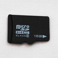 Micro SD Card 16GB class 6 High Quality