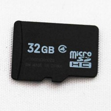 Micro SD Card 32GB class 4 Good Quality