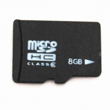 Micro SD Card 8GB class 6 Good Quality