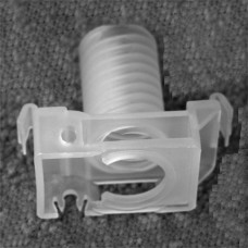 Dishwasher spares guidance foot - Electrolux | Electricspare