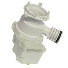 Candy Hoover dishwasher drain pump 91200173