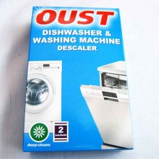 Oust all appliance descaler