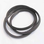 Oven parts door glass seal - Whirlpool | Electricspare.co.uk