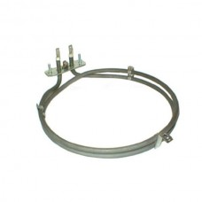 Belling cooker round fan oven element 082619738