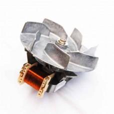 Bosch cooker oven circulation fan motor 096825