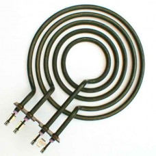 Electrolux double ring element 1800W