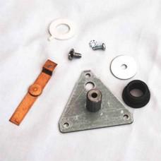 White Knight tumble dryer drum bearing kit