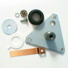White Knight tumble dryer bearing kit 421309205591