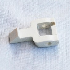 Tumble dryer spares door catch - White Knight | Electricspare