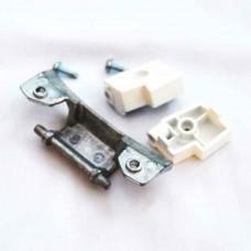 Tumble dryer spares hinge kit - White Knight | Electricspare