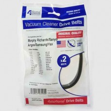 Morphy Richards vacuum cleaner belts
