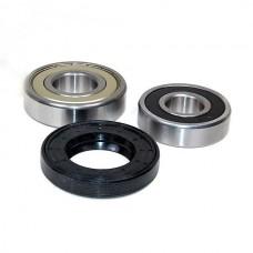 AEG washing machine drum bearing kit 1249667013