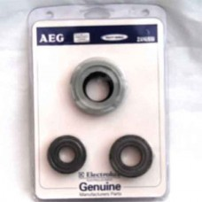 Zanuusi washing machine drum bearing kit 344783014