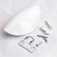 Candy door handle kit 49007818