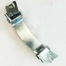 Candy Hoover washing machine porthole hinge 91700102