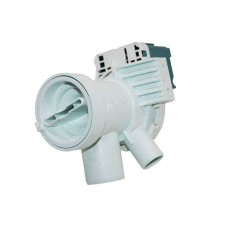 Electra washing machine drain pump