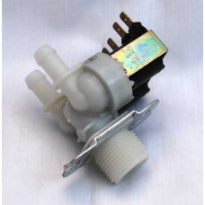 Beko Creda Hotpoint washing machine water valve C00161186