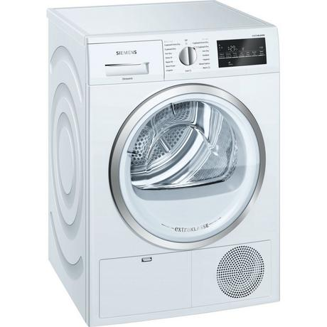 Typical Siemens Condenser Dryer